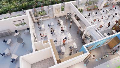 آینده معماری بعد از کرونا