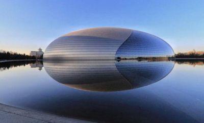 Modern Architecture (معماری مدرن)