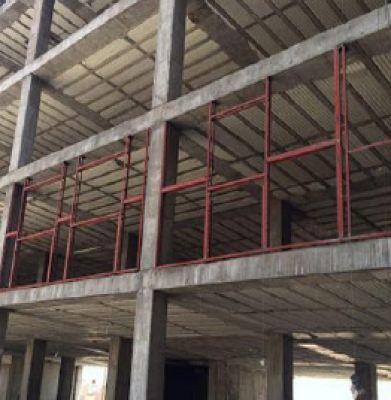 نکات فنی در نبشیکشی ساختمان چیست؟