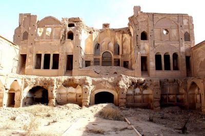 قدیمیترین خانههای جهان