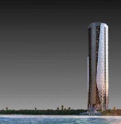 عمارت 228 متری شرکت بنتلی