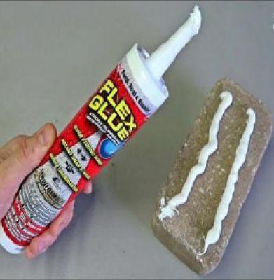 چسب ضد آب فلکس تیپ Flex Glue
