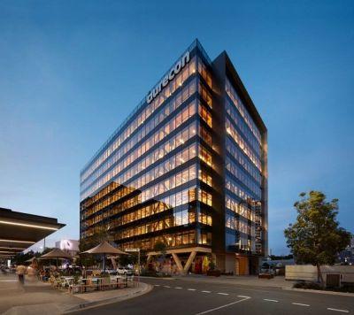 ساختمان چوبی 10 طبقه در استرالیا