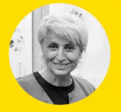 هما فرجادی، برجستهترین معمار زن ایرانی