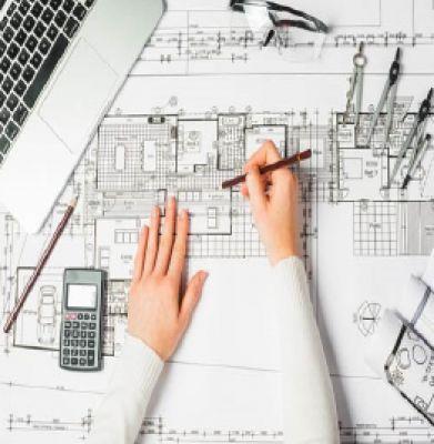 اصطلاحات معماری
