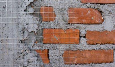 بهسازی دیوارهای باربر