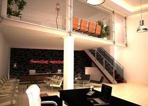 طراحی ویلاهای مسکونی شهرک پارادایس