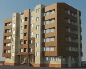 طراحی پروژه هتل کانون بازنشستگان آجا(هتل سرافرازان)